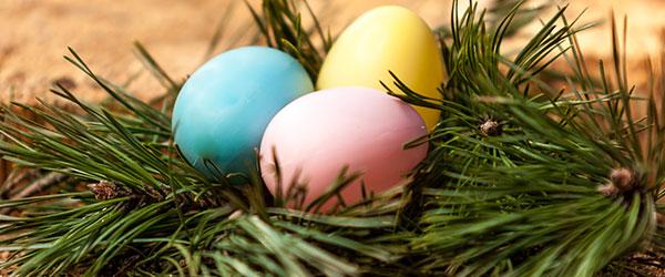 Choosing between Christmas and Easter