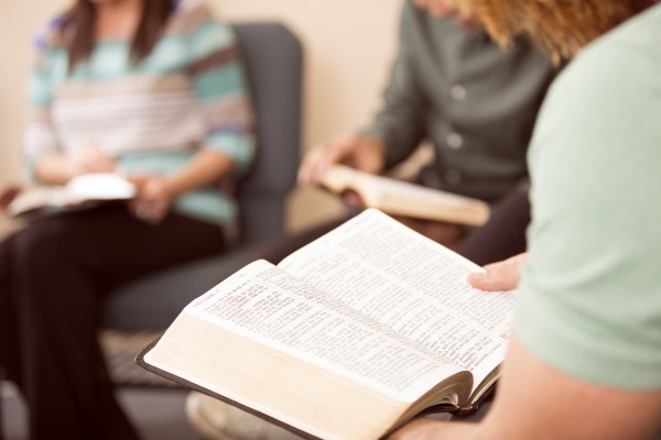 A Personal Recipe for Small Groups