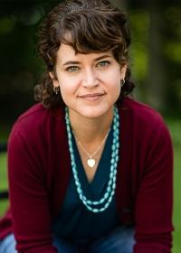Amy Ekeh